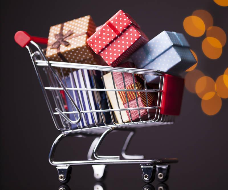 Weihnachtsgeschenke B2b.Wo Kaufen Die Deutschen Ihre Weihnachtsgeschenke Internetworld De