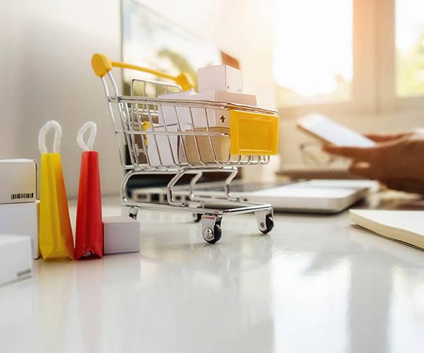 45 Prozent der deutschen Amazon-Seller nutzen FBA