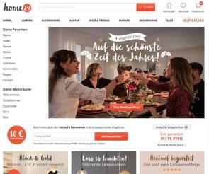 Home24 Dämpft Umsatzerwartungen Internetworldde