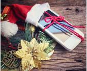 Das Smartphone als Weihnachtsgeschenk