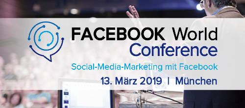 FACEBOOK World Conference
