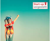 Start-up vorgestellt