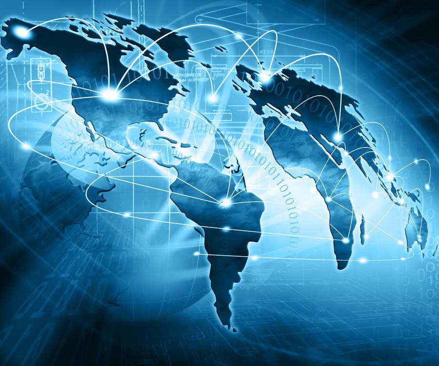 Täglich Eine Million Neue Internetnutzer Weltweit Internetworldde