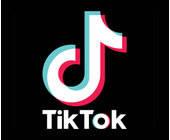 Logo von TikTok