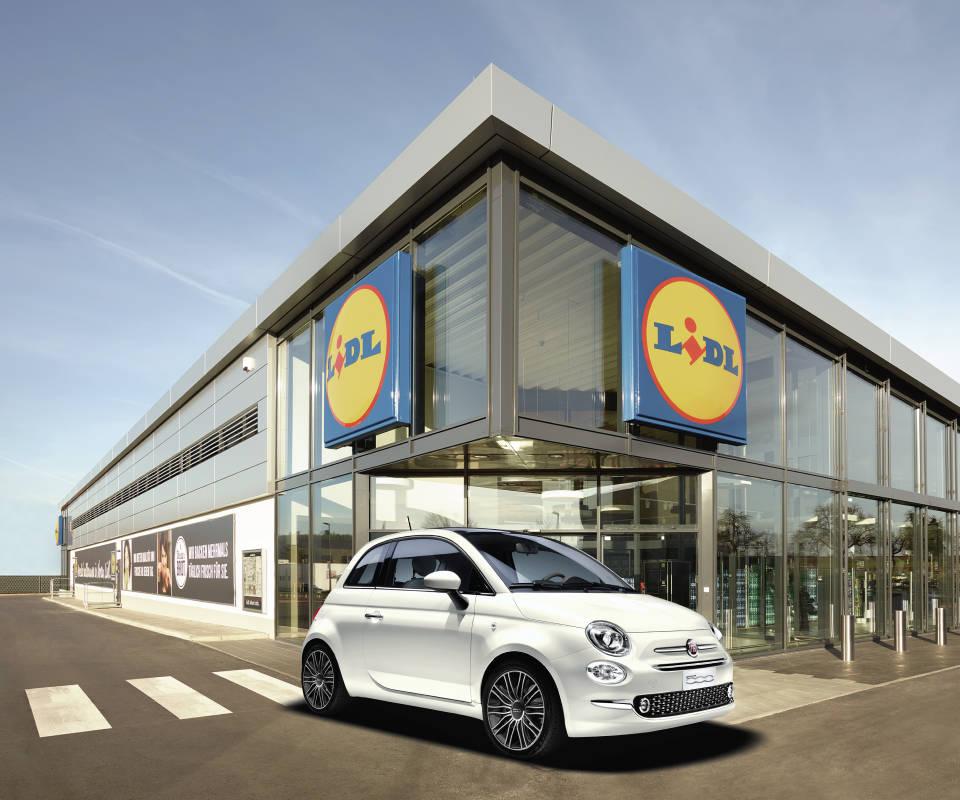 Lidl verkauft erstmals Autos in seinem Online Shop
