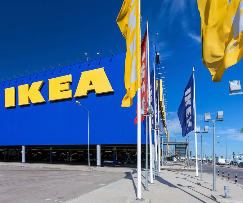Ikea Vermietet Ab Sommer Möbel Internetworldde