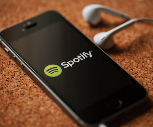 Spotify will bei Podcasts die Nummer eins werden