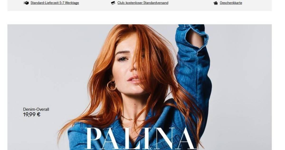 Das Ist Der Neue Online Shop Von H&M Deutschland