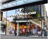 Tom Tailor-Filiale