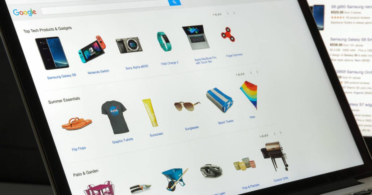 Tipps zum neuen Google Shopping Anzeigenformat