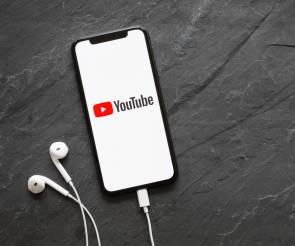 Die 5 beliebtesten YouTube-Werbeclips im Oktober