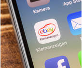 eBay Kleinanzeigen App Icon