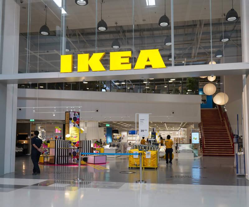 ikea vermietet jetzt auch in deutschland m bel. Black Bedroom Furniture Sets. Home Design Ideas