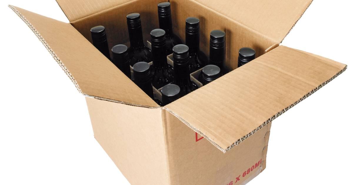 Altersprüfung: Jugendschutz beim Weinversand