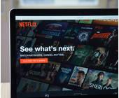 Netflix auf dem Tablet