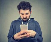 Langsames Internet am Smartphone