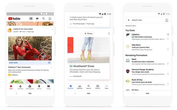 Google Stellt Discovery Und Gallery Ads Vor Internetworld De