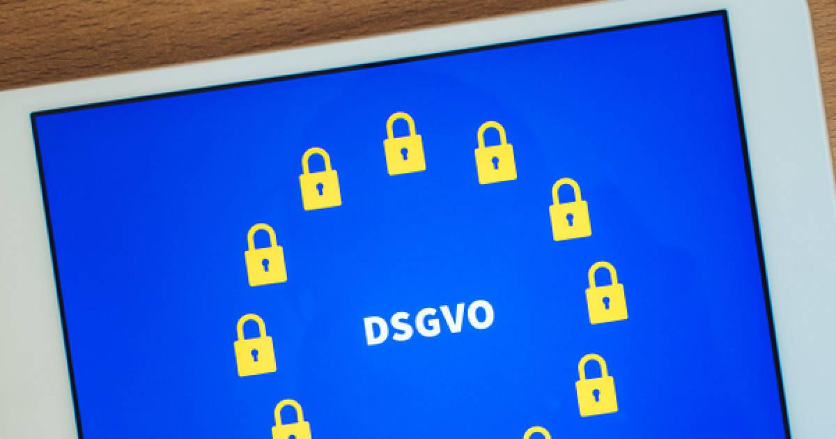 DSGVO: 42 Bußgelder in Deutschland verhängt