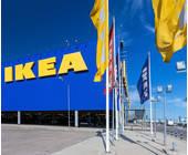 Laden von Ikea