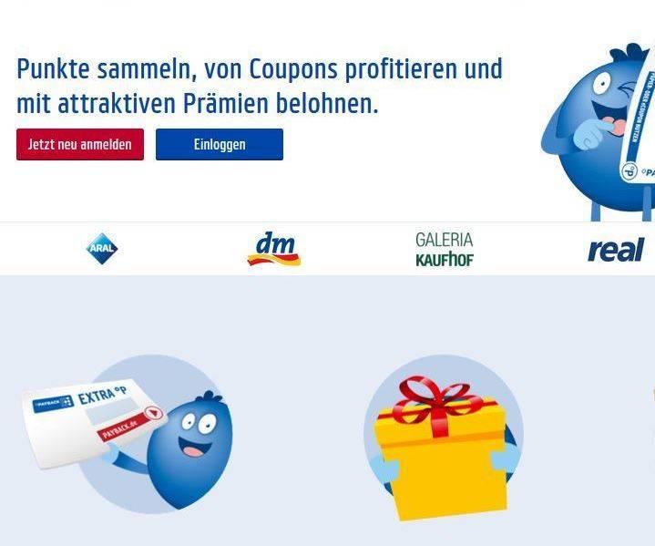 Payback Karte Anmelden.Payback Und Kaufhof Gehen Getrennte Wege Internetworld De