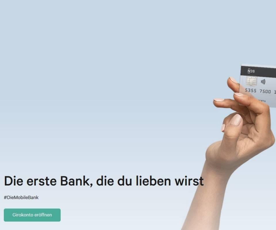 OTS: N26 GmbH / N26 knackt die 3,5 Millionen-Kunden-Marke