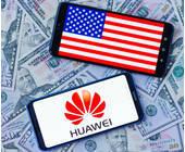 USA und Huawei