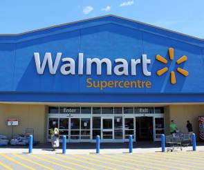 Walmart macht im E-Commerce eine Milliarde US-Dollar Miese