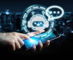 """""""Uncanny Valley"""": Wenn Chatbots unheimlich sind"""