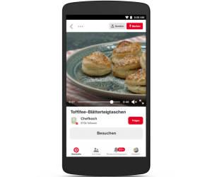 Pinterest: Firmen können auch in Deutschland Video-Pins erstellen
