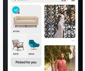 Pinterest macht weiteren Schritt zur Shopping-Plattform