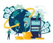 Digitale Token gegen Geld