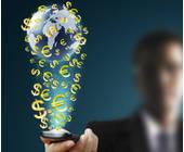 Weltweiter Geldversand per Smartphone