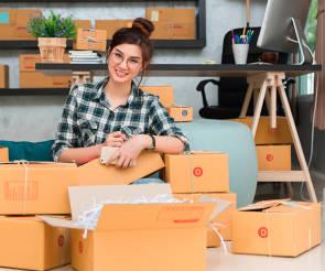 E-Food-Händler regeln die Logistik neu