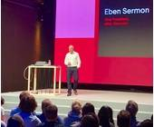 Eben Sermon
