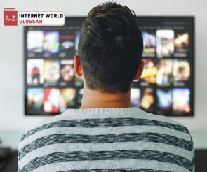 Die 5 wichtigsten Begriffe rund um die Digitalisierung des TV