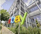 eBay-Campus Dreilinden