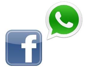 Facebook-WhatsAp