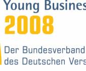 Logo Young Business Award