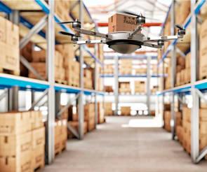 Amazon testet konsolidierte Belieferung; Deutsche Post, Weihnachtsgeschäft
