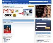 Myspace-Screenshot