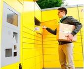 DHL Paketstation