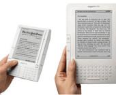 Amazon präsentiert neues Digitalbuch