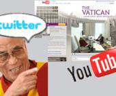 Religion in Social Media