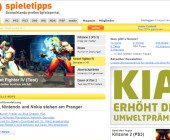 spieletipps.de setzt auf Adlink-Vermarktung