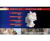 Sportwetter-Kampagne in TV und Internet