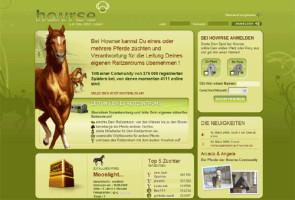 Pferdespiel Online