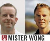 Zum 3. Geburtstag: Mister Wong wird selbständig