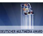 Einreichfrist für Deutschen Multimedia Award 2009 verlängert