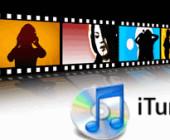 Apple macht Videotheken Konkurrenz
