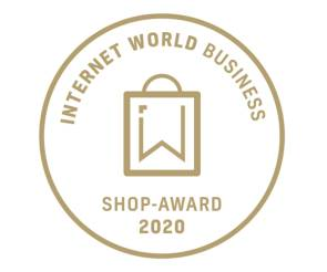 Logo Shop Award